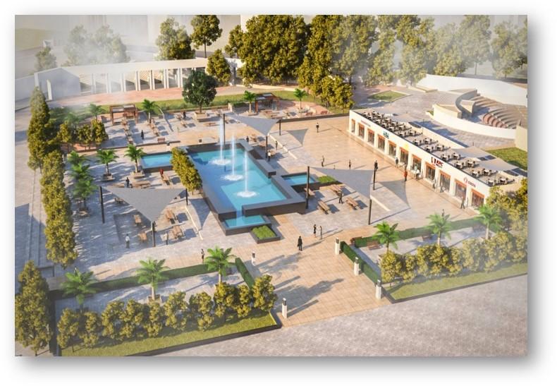 Sharm El-Sheikh Museum Project