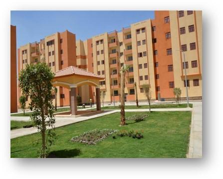 (273 ) Building - New El Sadat City